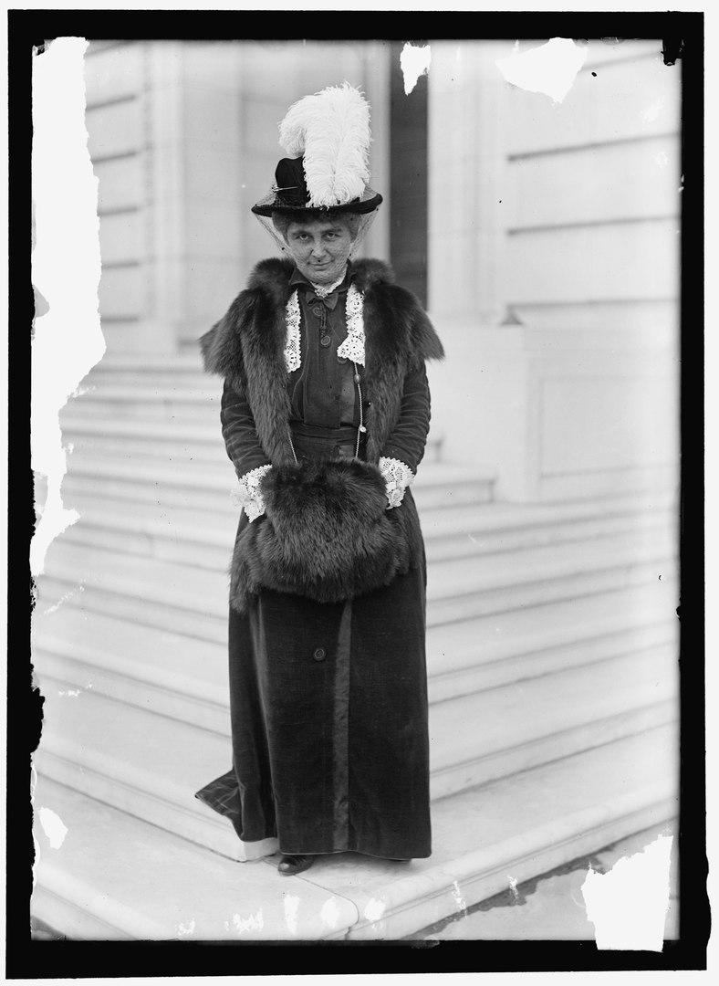 Mary Boyle O'Reilly