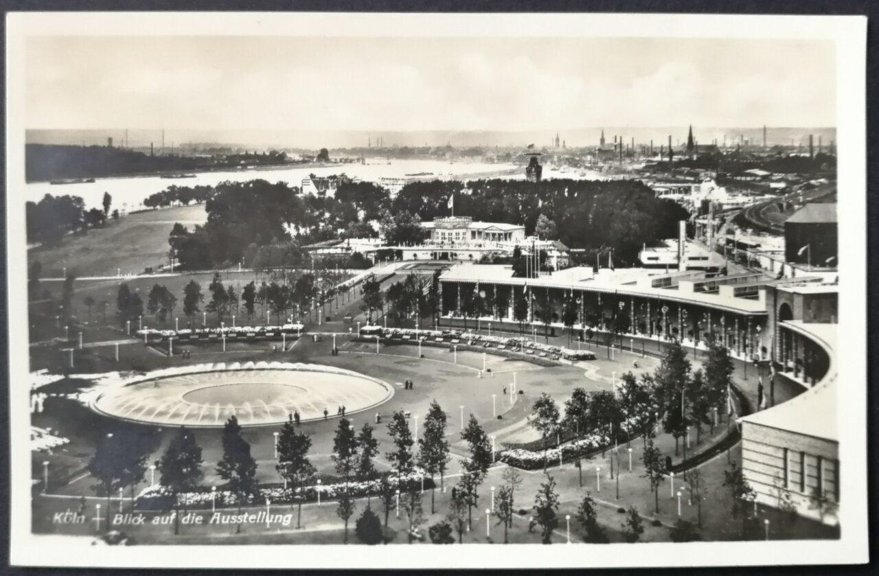PRESSA 1928
