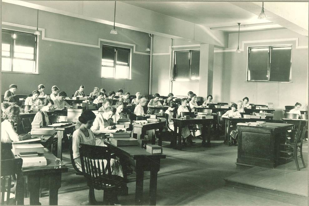 Iowa Digital Library
